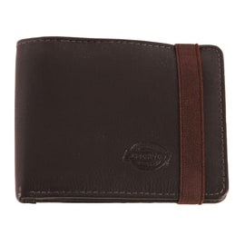 Dickies Wilburn Wallet - Brown