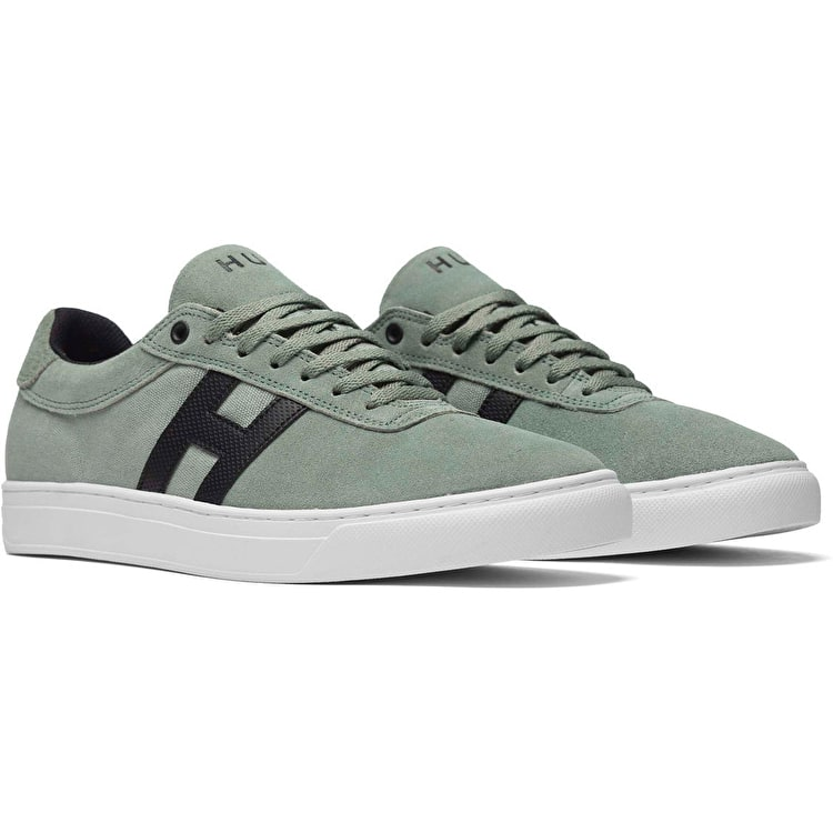 Huf Soto Skate Shoes - Lily Pad
