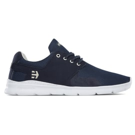 Etnies Scout XT Skate Shoes - Dark Navy