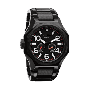 Nixon Tangent Watch - All Black