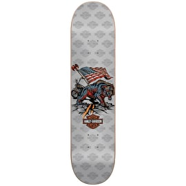 Darkstar Wolf Skateboard Deck 8.125