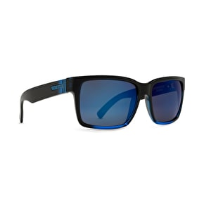 Von Zipper Elmore Sunglasses - Blue/Astro Glo