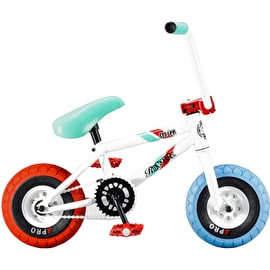 Rocker Mini BMX - Smiler IROK