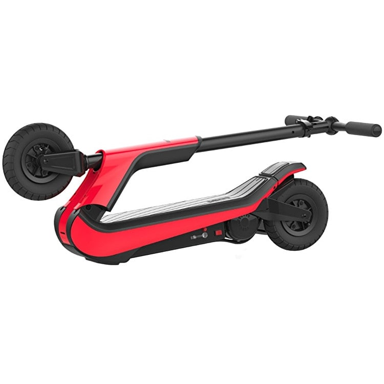 jd bug fun series electric scooter red jd bug scooters. Black Bedroom Furniture Sets. Home Design Ideas