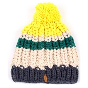 Barts Colton Beanie - Lime