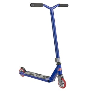 Grit Stunt Scooter - Extremist 2016 Blue Camo