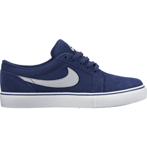 Nike SB Satire II Skate Shoes - Binary Blue/Wolf Grey