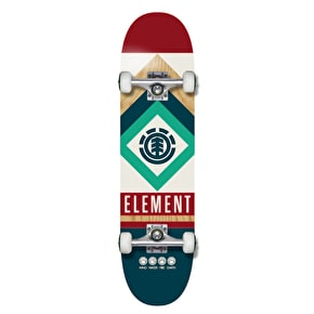 Element Nautical Complete Skateboard - 7.7