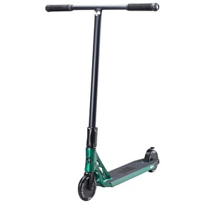 Sacrifice Akashi 120 Complete Scooter - Racing Green