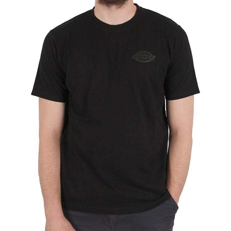 Dickies Mount Union T shirt - Black