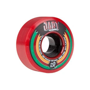 Jart Kingston 52mm 101a Skateboard Wheels (Pack of 4)