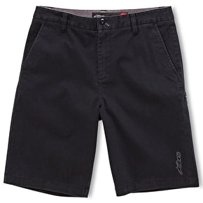 Alpinestars Radar Shorts - Black