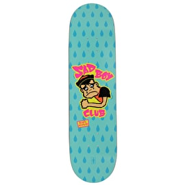 Girl Sad Boy Skateboard Deck - McCrank 8.25