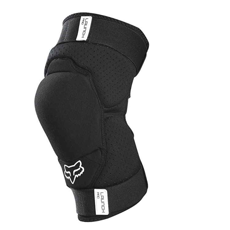 Fox Launch Pro Knee Pads - Black