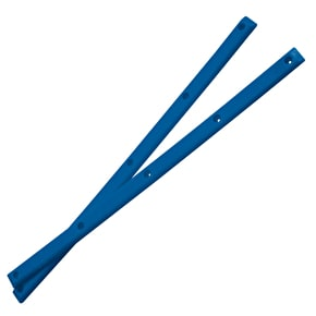 Pig Skateboard Rails - Blue