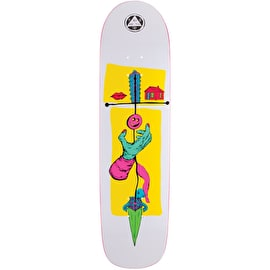 Welcome Obelus - Son Of Planchette Skateboard Deck 8.38