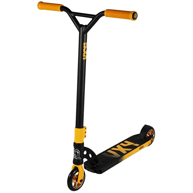 MGP VX4 Nitro Complete Scooter - Black / Yellow
