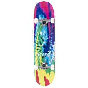B-Stock Enuff Tie Dye Complete Skateboard (Cosmetic Damage)