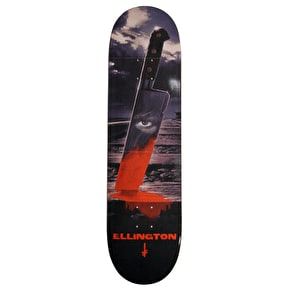 Deathwish Ellington Killers Skateboard Deck - 8.38