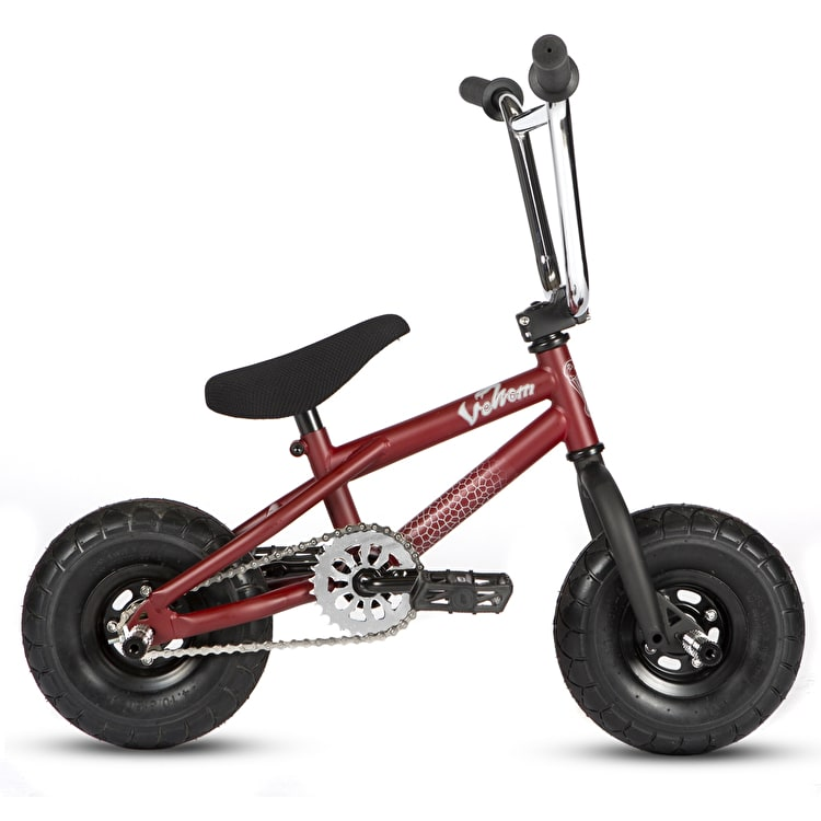 Venom 2018 Mini BMX - Red