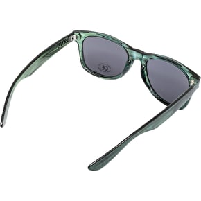 Vans Spicoli 4 Sunglasses - Grape Leaf