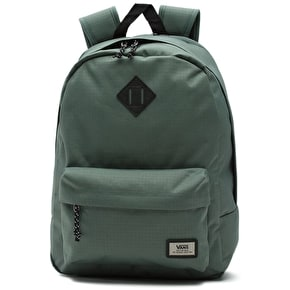 Vans Old Skool Plus Backpack - Laurel Wreath
