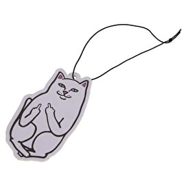 RIPNDIP Lord Nermal Air Freshener - White