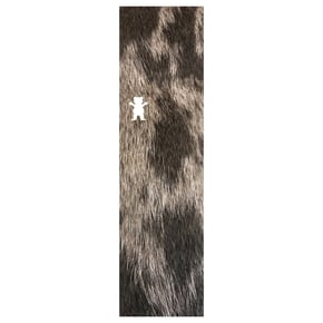 Grizzly Boo Smoky Fur Skateboard Grip Tape