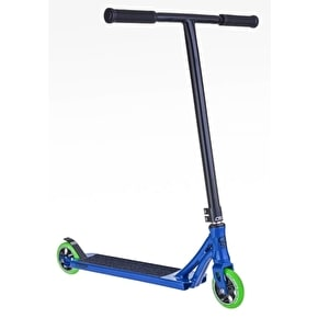Crisp Ultima 2015 Complete Scooter - Blue/Black