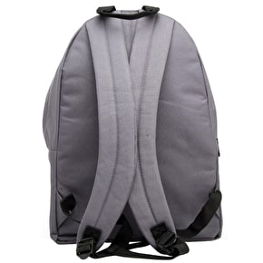 Hype Badge Backpack - Graphite Grey