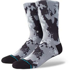 Stance Dazed Socks - Grey