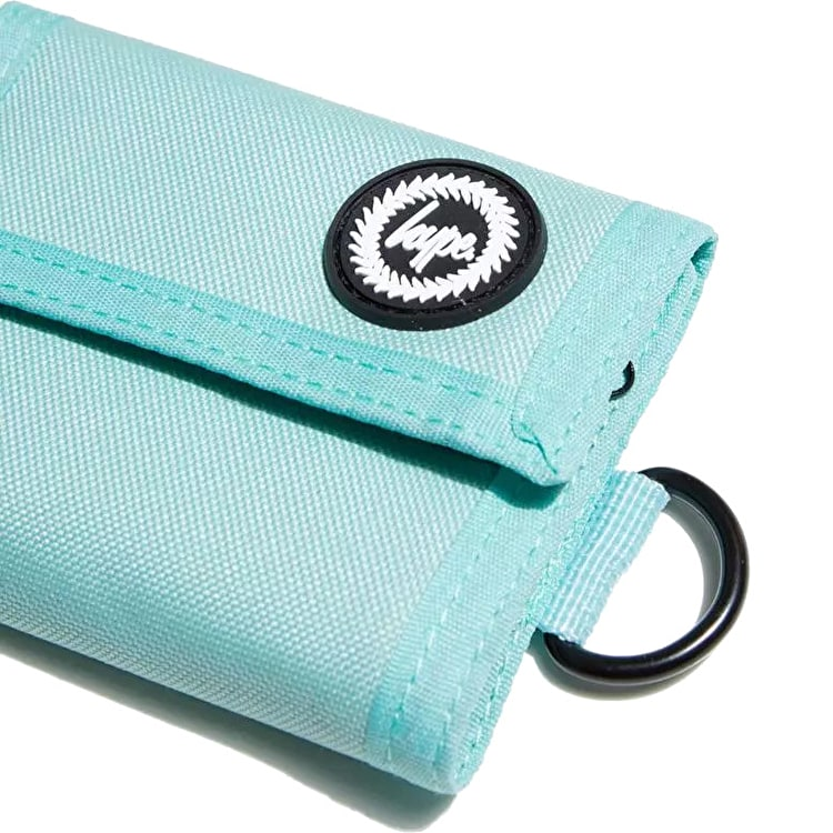Hype Core Trifold Wallet - Mint