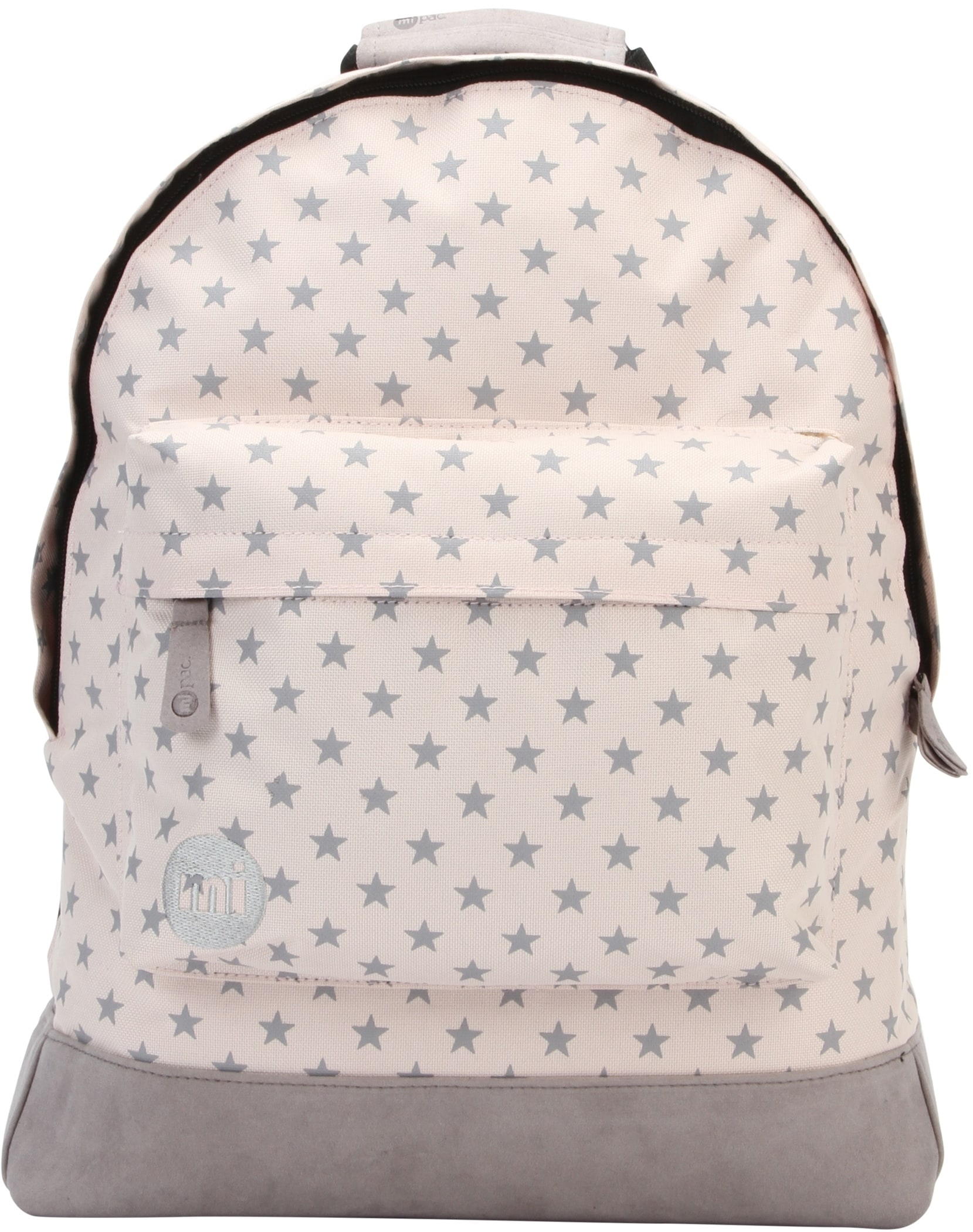 MiPac All Stars Backpack  PeachGrey