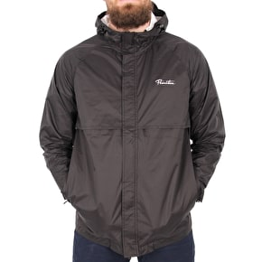 Primitive Rain-Breaker Jacket - Black