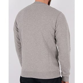 Dickies HS Sweat Crewneck - Grey Melange