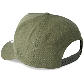 New Era League Essential Cap - Yankees  - New Olive