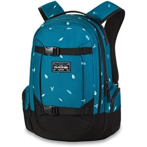 Dakine Mission 25L Backpack - Dewilde