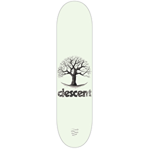 Descent Seasonal Skateboard Deck - Winter 8.5