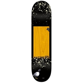 Anti Hero Boutique Pfanner Skateboard Deck - 8.06