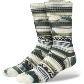 Stance Mexi Socks - Natural