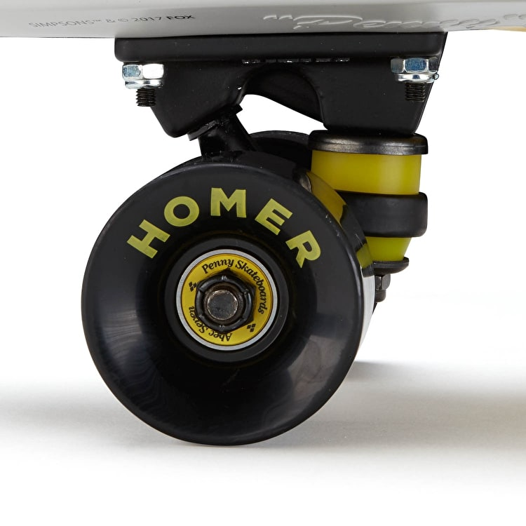 Penny x Simpsons Complete Cruiser Skateboard - Homer 22""