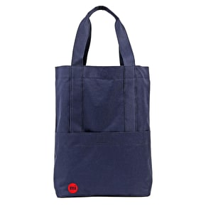 Mi-Pac Tote Bag - Classic Navy/Red