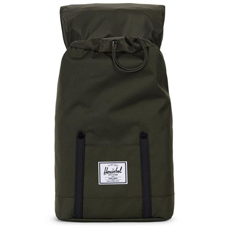 Herschel Retreat Backpack - Forest Night/Black