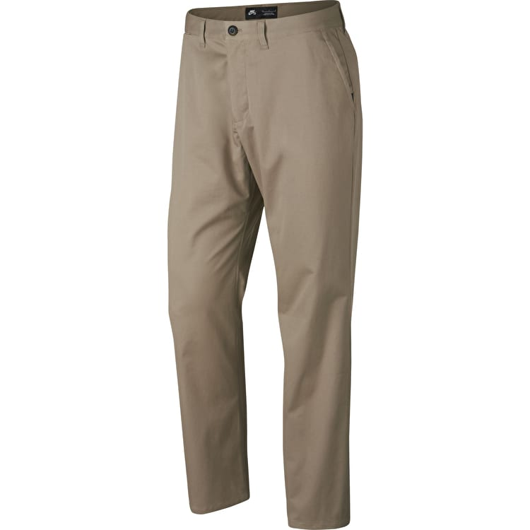 Nike SB FTM Dry Chinos (Loose Fit) - Khaki