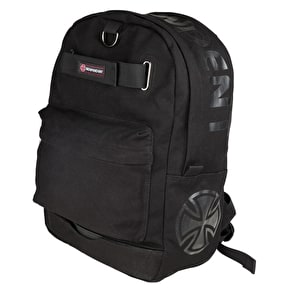 Independent Bar Cross Backpack - Black