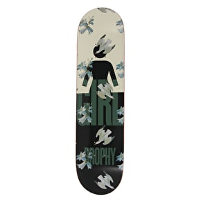 Girl Sanctuary Brophy Skateboard Deck - 8