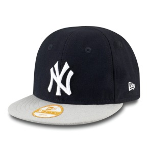 New Era Infant My First New York Yankees Snapback Cap