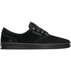 Emerica The Romero Laced - Black/Black/Black