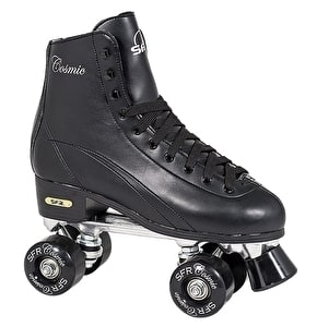 SFR Cosmic Quad Skates - Black UK Size 3 (B-Stock)