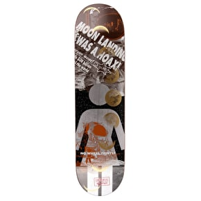 Girl Conspir-OG Skateboard Deck - Brophy 8.25